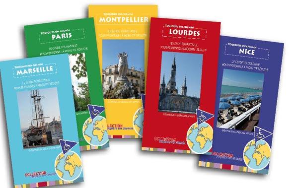 guides villes francaises