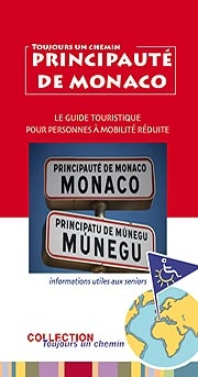 couverture du guide de monaco